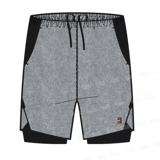 Nike Court Flex Ace Pro Short Homme Printemps 2019