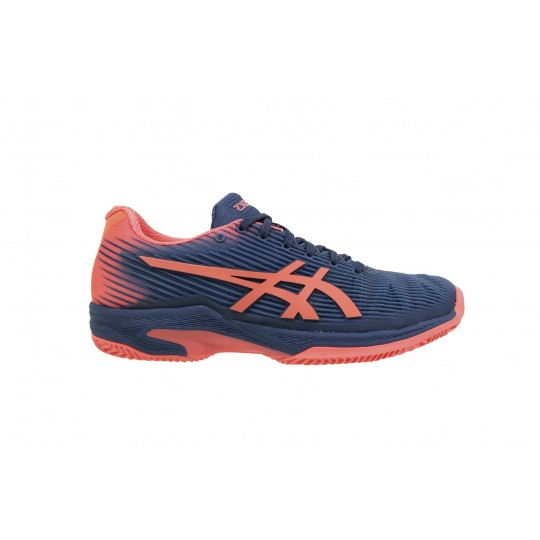 Asics Gel Solution Speed FF Terre Battue Femme PE19