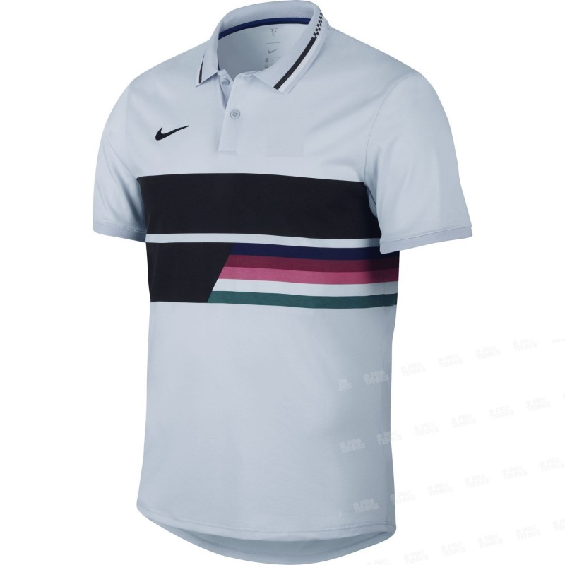 Nike Court Polo Melbourne Homme Printemps 2019