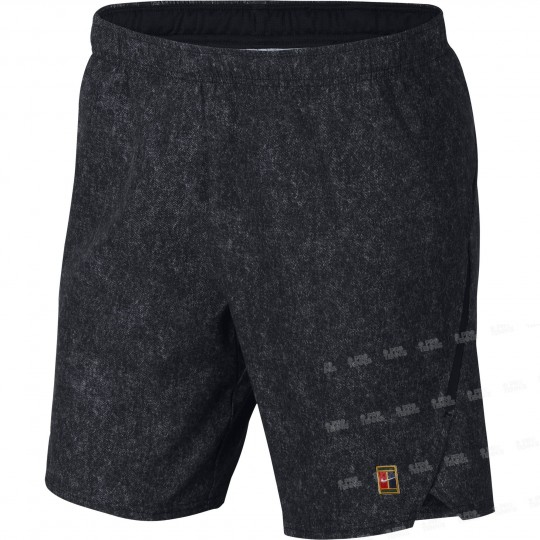 Nike Court Flex Ace Short Homme Printemps 2019
