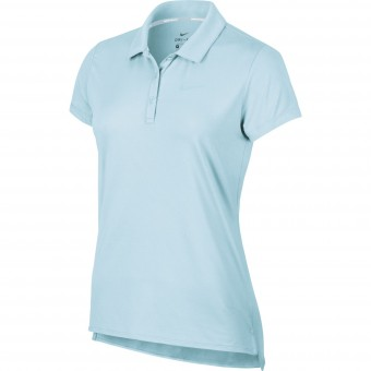Nike Court Pure Polo Femme Printemps 2019