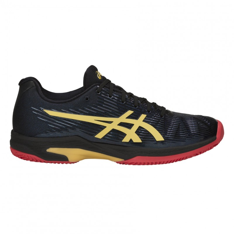 Asics Gel Solution Speed Ff Homme Edition Limitee Terre Battue