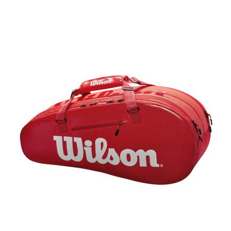 Wilson Super Tour 2 Comp Small