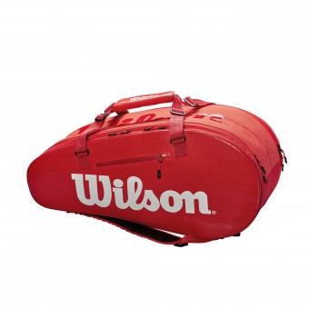 Wilson Super Tour 2 Comp Large