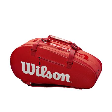 Wilson Super Tour 2 Comp Large