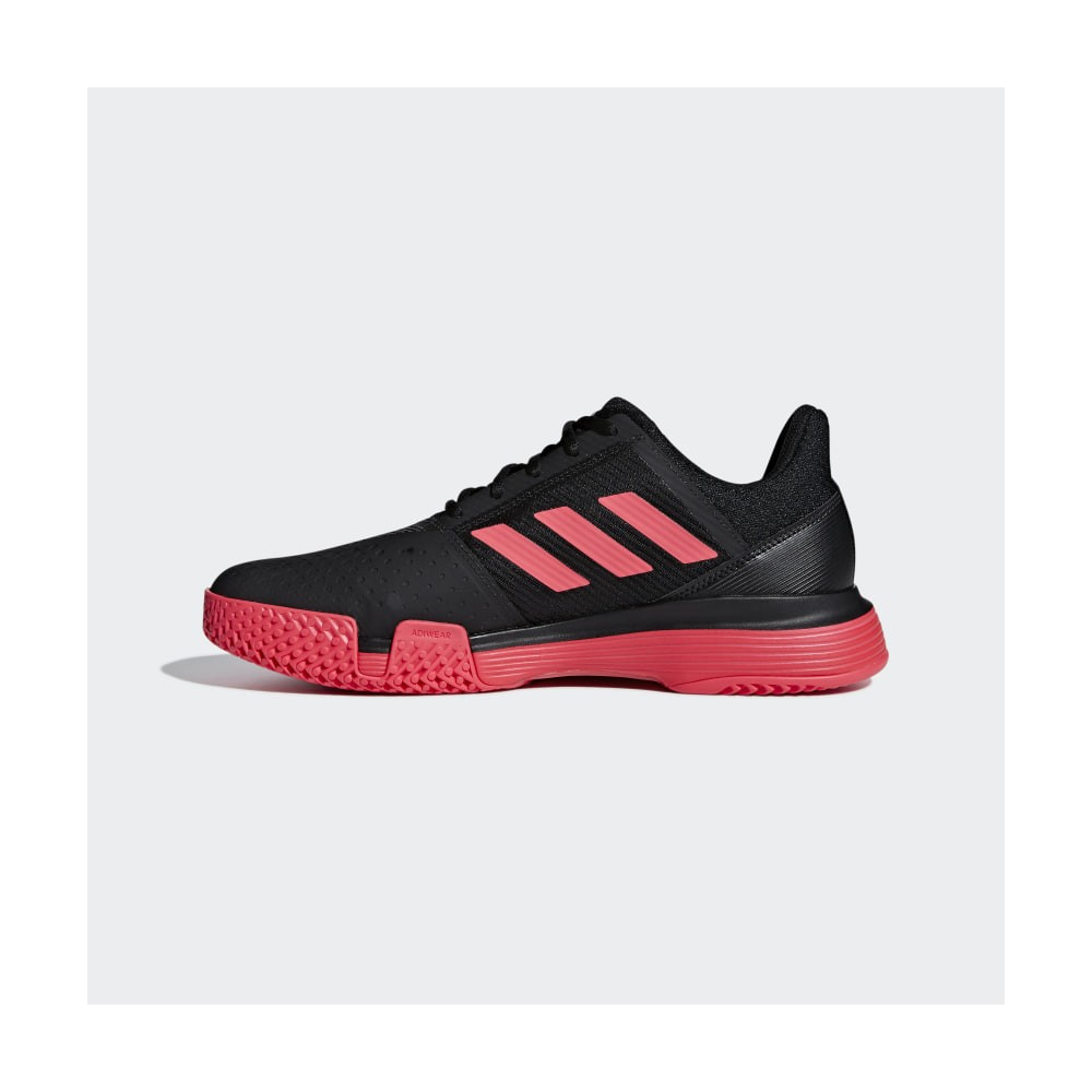 hot sale online 8e430 80fc2 ... Adidas CourtJam Bounce Homme PE19 ...