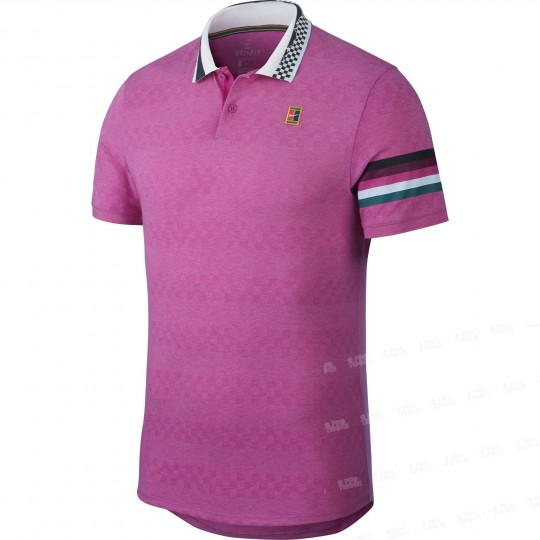 Nike Court Advantage Polo Melbourne Homme Printemps 2019