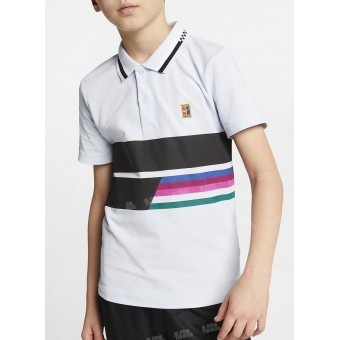 Nike Advantage Polo Melbourne Enfant Printemps 2019
