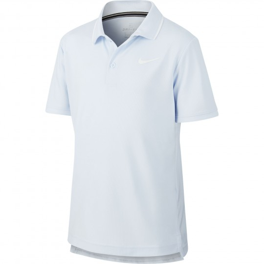 Nike Court Dry Polo Team Enfant Printemps 2019