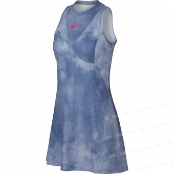 Nike Court Maria Sharapova Robe Femme Printemps 2019 ... 1e04f34f1497