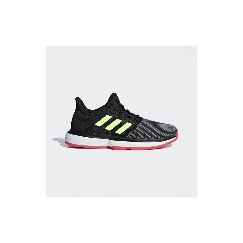 half off great quality newest collection Adidas SoleCourt Enfant PE19