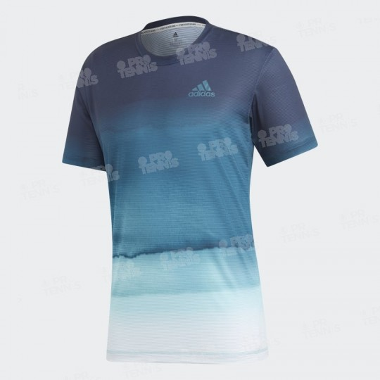 Adidas Parley Printed T-shirt Homme PE19