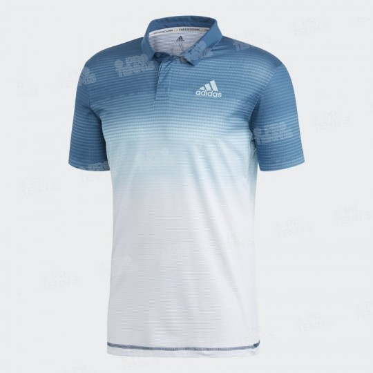 Adidas Parley Polo Homme PE19