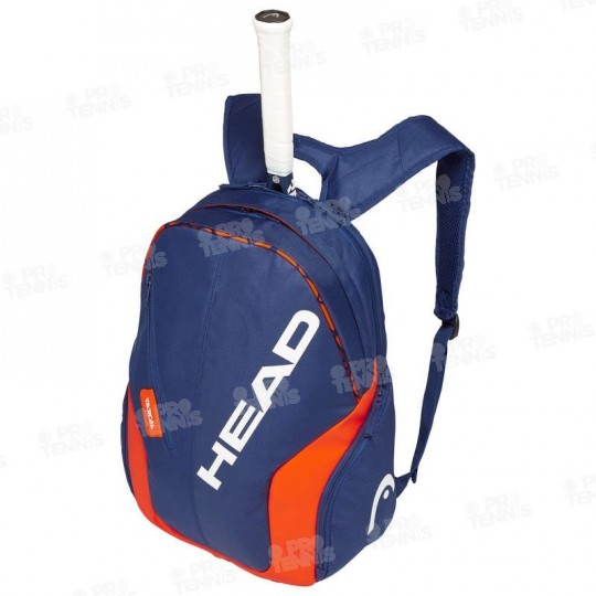 Head Rebel Sac à Dos 2019
