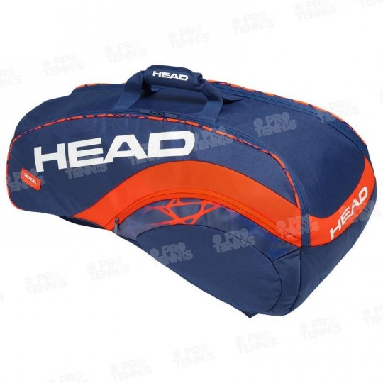 Head Radical 9 Raquettes Supercombi 2019