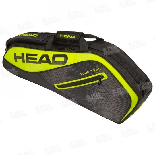 Head Tour Team Extreme 3 Raquettes Pro 2019