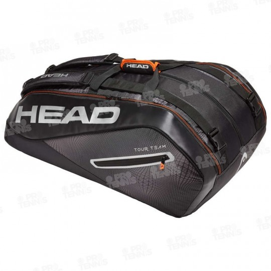 Head Tour Team 12 Raquettes Supercombi 2019