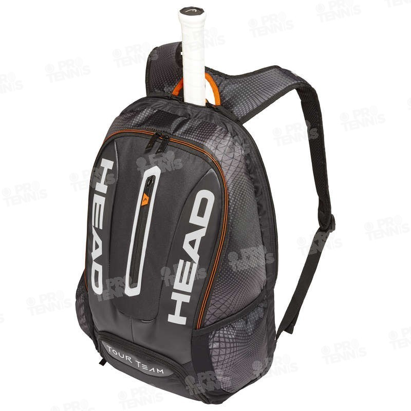 e51cd9fc72 Head Tour Team Backpack 2019 - Sac A Dos De Tennis Sac à Dos De Tennis