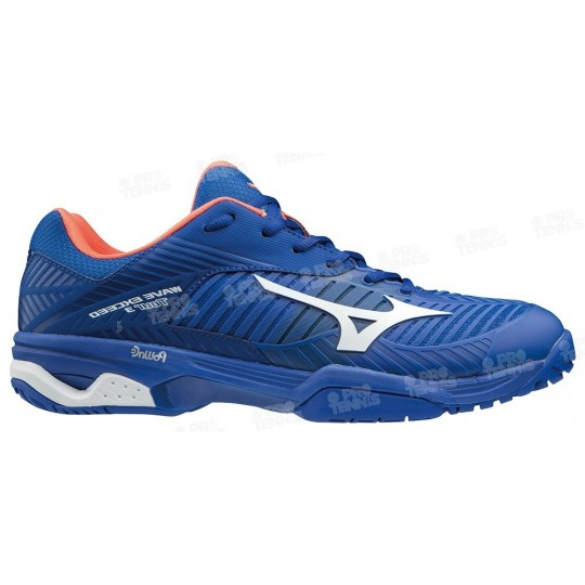 Mizuno Wave Exceed Tour 3 Homme PE19
