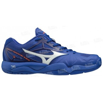 Mizuno Wave Intense Tour 5 Homme PE19