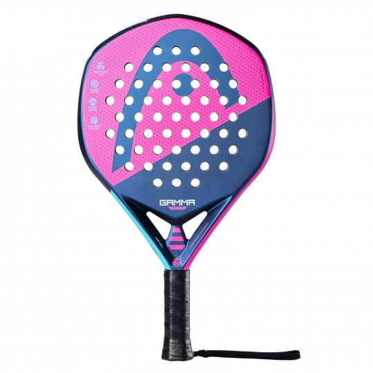 Head Padel Graphene 360 Gamma Motion