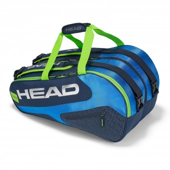 Head Elite Padel Supercombi 2019