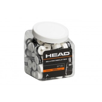 Head Bela Pro Display Boite 70 Surgrips