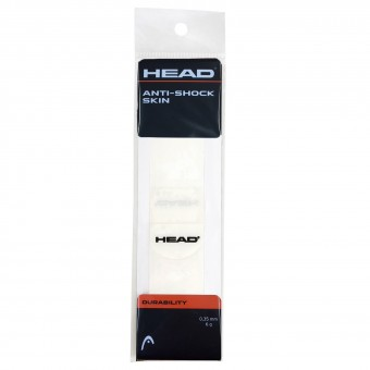Head Padel Protection Anti Shock Skin 2019
