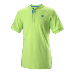 Wilson T-shirt Henley Enfant PE19
