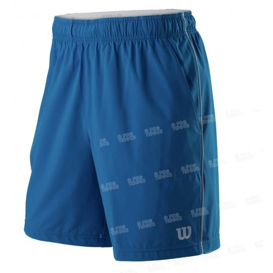 Wilson Competition 8 Short Homme PE19
