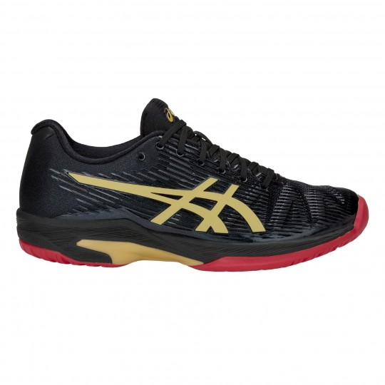 Asics Gel Solution Speed FF Edition Limitee Femme PE19