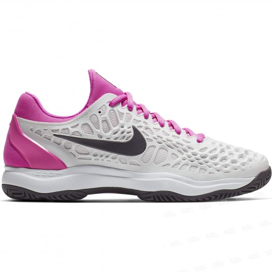 Nike Air Zoom Cage 3 Homme Printemps 2019