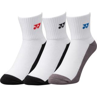 1 Paire de chaussettes de tennis Yonex