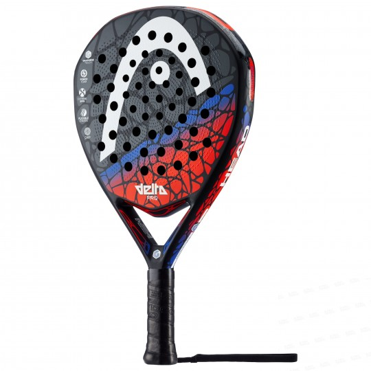 Head Padel Graphene Touch Delta Pro