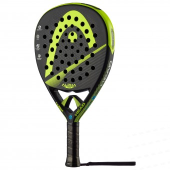 Head Padel Graphene XT Alpha Tour
