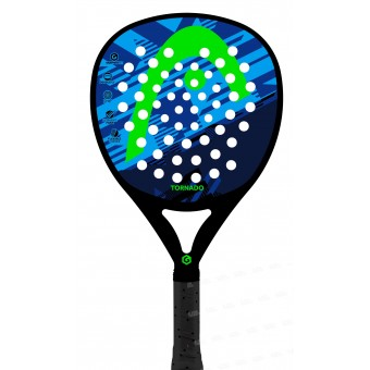 Head Padel Graphene Tornado Tour