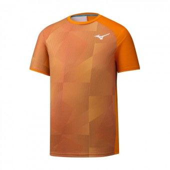 Mizuno Shadow Graphic T-shirt Homme PE19
