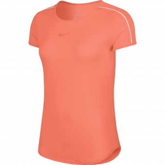 Nike Court Dry Top Femme Ete 2019