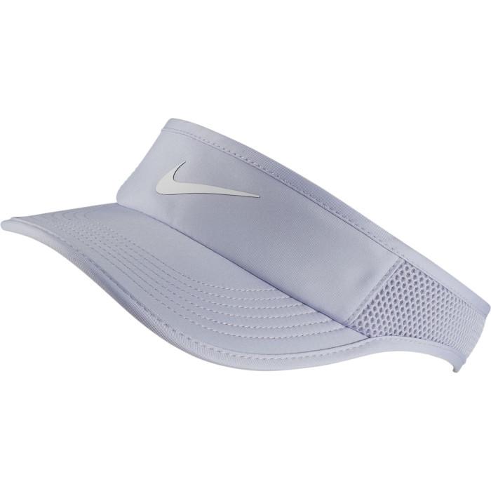 Nike Court Aerobill Featherlight Visiere Femme - Visiere De Tennis Femme Casquette De Tennis
