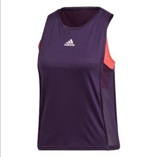 Adidas Escouade Débardeur Femme PE19
