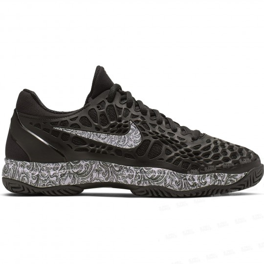 Nike Air Zoom Cage 3 Femme Ete 2019