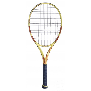 Babolat Pure Aero Roland Garros 2019