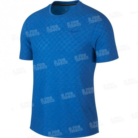 low priced 60a17 627e3 ... Nike Court Challenger T-shirt Homme Ete 2019