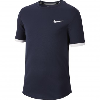 Nike Court Dry T-shirt Enfant Ete 2019