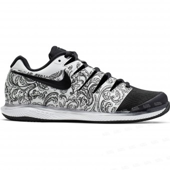 separation shoes 9c033 02241 Nike Air Zoom Vapor X Terre Battue Femme Ete 2019 ...