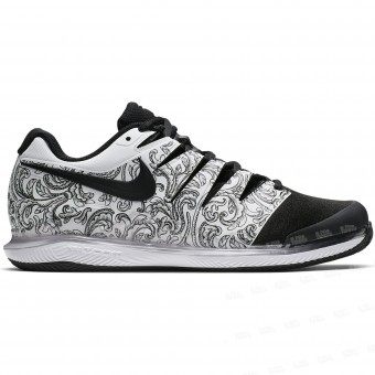 competitive price 7ad6c c4ca4 Nike Air Zoom Vapor X Terre Battue Homme Ete 2019 ...