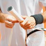Comment changer le grip d'une raquette de tennis ?