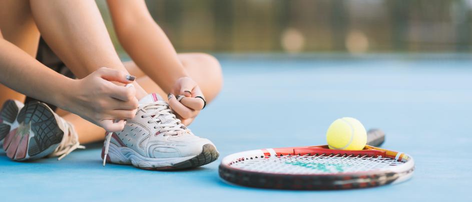 guide d'achat tennis