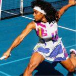 L'échauffement au tennis