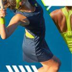 Les étirements au tennis